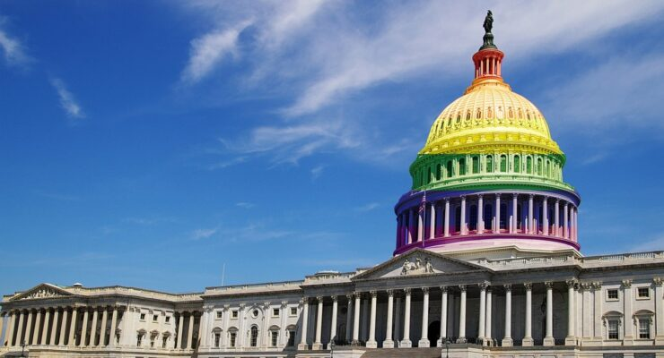 U.S. House Passes 'Equality Act': Measure Will Upend Religious Freedom
