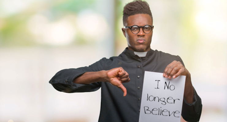 What About Those High-Profile Christians Who Renounced Their Faith?