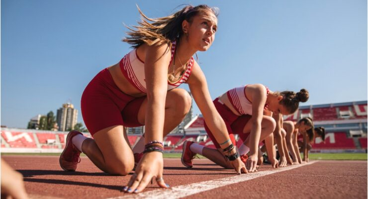 House Judiciary Committee Holds Hearing on 'Save Women's Sports' Legislation