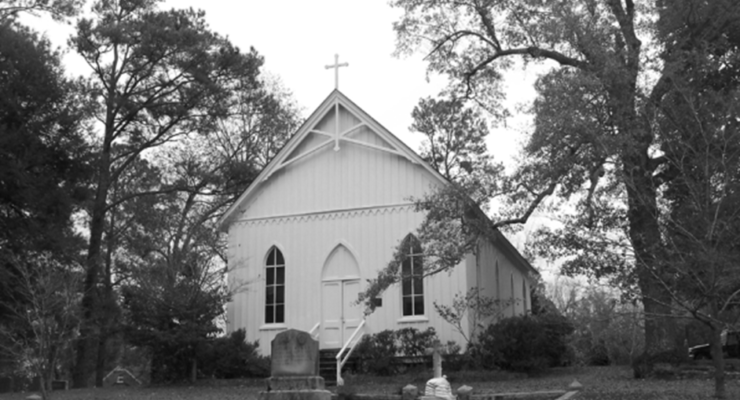 Why So Many Empty Churches? A Reminder and Warning for Southern Baptists
