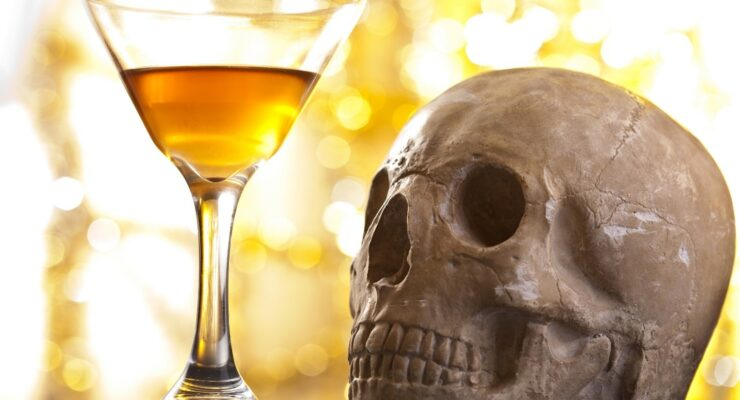 New Study Says More Than 100,000 Cases of Cancer in 2020 Attributable to Alcohol Consumption