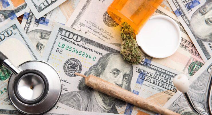 Marijuana Wins Approval in Senate Finance: Creech Warns About Financial Ramifications